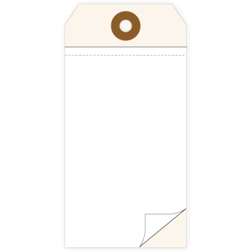 Picture of Two-Part Blank Multipart (1000/Box)