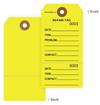 Repair Tags - Yellow