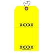 Picture of Tear-Off Stub Tag (50/Pack)